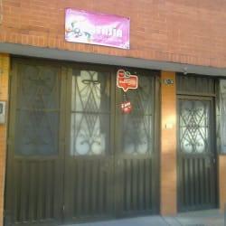 Distribuidora Fantasia en Bogotá