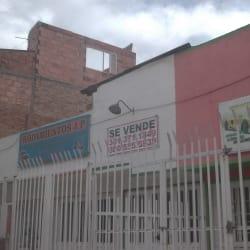 Rodamientos J P en Bogotá