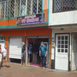 Ropa de Moda Dy Fashion en Bogotá