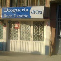 Droguería Buen Camino en Bogotá