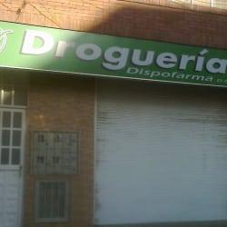 Droguería Dispofarma D.C. en Bogotá