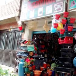ReparoTodo en Bogotá