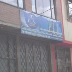 FFC Aluminio Arquitectonico en Bogotá