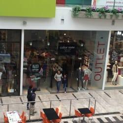 Centro Comercial Américas Outlet Factory en Bogotá