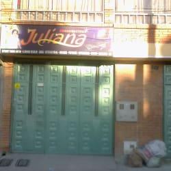 Comunicaciones Juliana  en Bogotá
