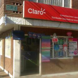 Comunicaciones Lopez en Bogotá