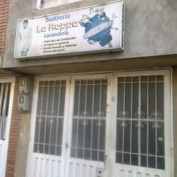 Sastreria La Roppa en Bogotá