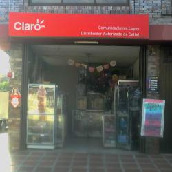 Variedades Y Comunicaciones en Bogotá