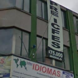 Interidiomas en Bogotá