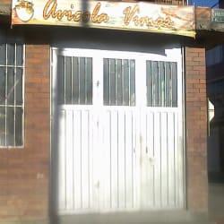 Avicola Vimar en Bogotá