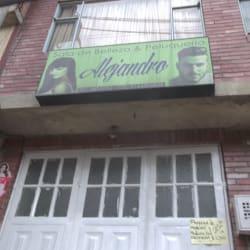 Sala De Belleza & Peluqueria Alejandro en Bogotá