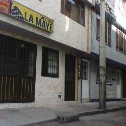 Cafeteria La Maye en Bogotá