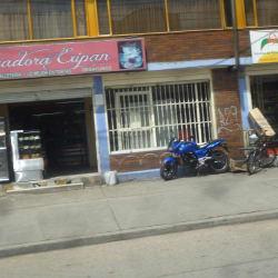 Queseria Insupania en Bogotá