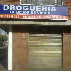 Drogueria La Mejor Vision en Bogotá