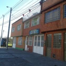 Donde Adenis en Bogotá