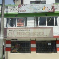 Restaurantes El Brazon en Bogotá