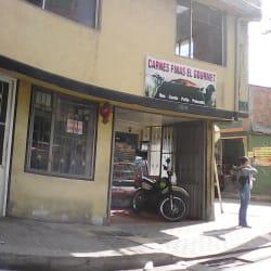 Carnes Finas El Gourmet en Bogotá