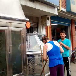 Asadero Restaurante Alcaravan Llanero en Bogotá