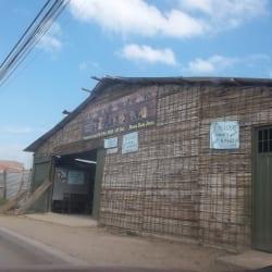 Asadero y Centro Artístico El Arrayan  en Bogotá