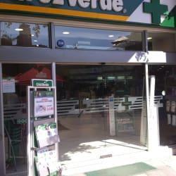 Farmacias Cruz Verde - Mall Parque Arauco en Santiago