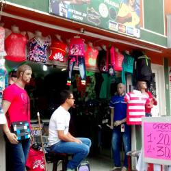 Articulos Deportivos Alqueria La Fragua en Bogotá