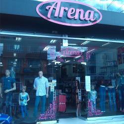 Arena en Bogotá