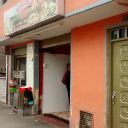 Avicola JD en Bogotá