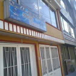 Video Tienda en Bogotá