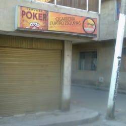 Cigarrería Cuatro Esquinas en Bogotá