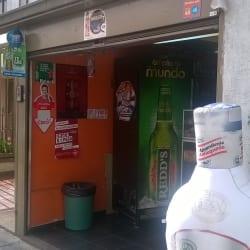 Cigarrería Carrera 71B en Bogotá
