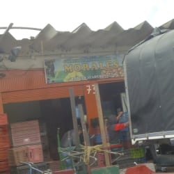 Comercializadora Morales  en Bogotá