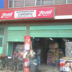 Cardefu Supermercado en Bogotá