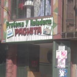 Frutería Y Heladería Pachita  en Bogotá