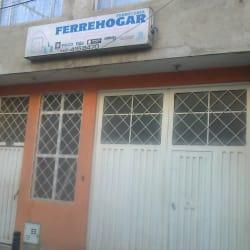 Ferretería Ferrehogar en Bogotá