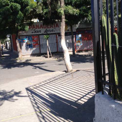 Panadería San José - La Pintana en Santiago