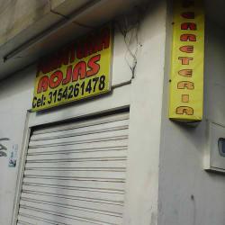 Ferretería Rojas en Bogotá