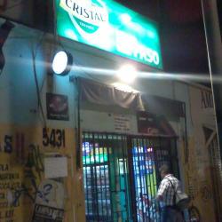 Botillería El Paso - Conchalí en Santiago