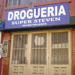 Drogueria Super Steven en Bogotá