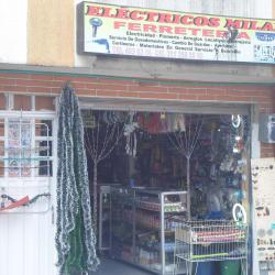 Electricos Milan  en Bogotá
