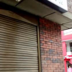 Comidas Rapidas La Megaburguer en Bogotá