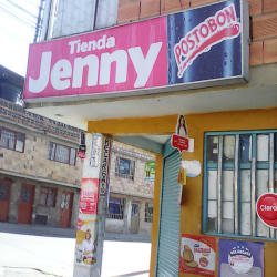 Tienda Jenny  en Bogotá