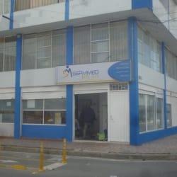 Servimed en Bogotá