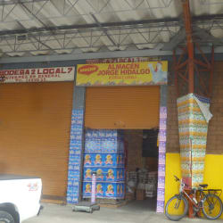 Bodega 2  en Bogotá
