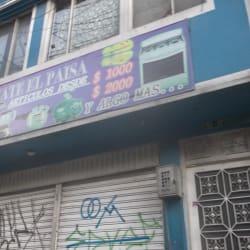 Remate El Paisa en Bogotá