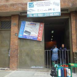 Rectificadora Occidental en Bogotá