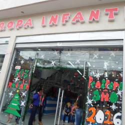 Ropa Infantil  en Bogotá