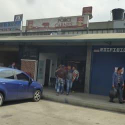 Porcicarnes en Bogotá