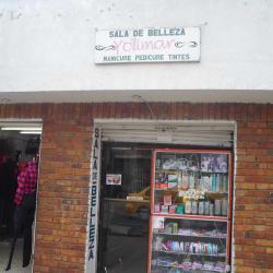 Sala De Belleza Yolimar  en Bogotá