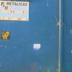 PYM Metálicas  en Bogotá