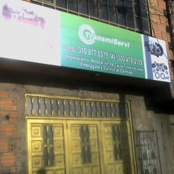 TransmiServi en Bogotá